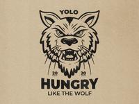 2020 Wolf