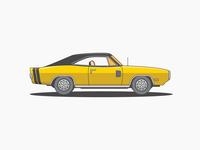Dodge Classic