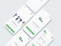 Club Tropicana - Mobile app