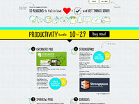 Productivity bundle 1