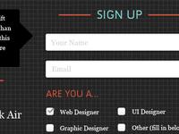 Designer Hackathon