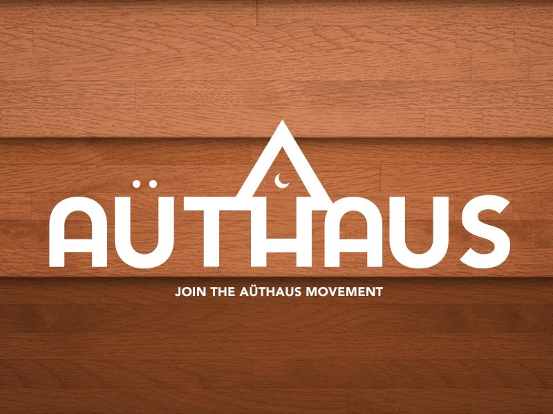 A thaus logo