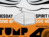 Stumptown40 Poster