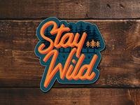 Stay Wild, friends.