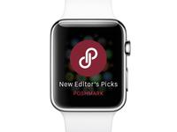 Apple Watch - Notification UI