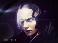 Pilot — BEYOND THE STARS