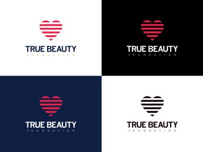 True Beauty - Logo