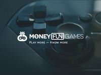 Money Fun Games Logotype