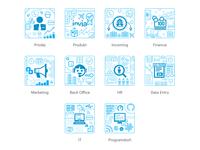 Invia HR Icons 3/3