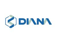 DIANA Logotype