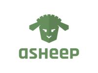 Asheep Logo
