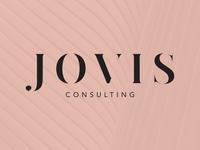 Jovis Logotype