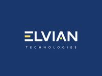 Elvian Logotype