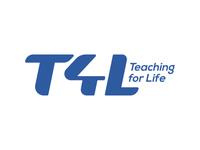 Teaching For Life Logotype