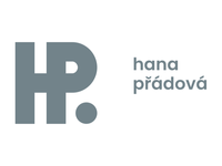 Hana Pradova Logotype