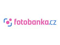 Fotobanka.cz Logotype