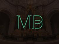 Michael Bartek Logotype