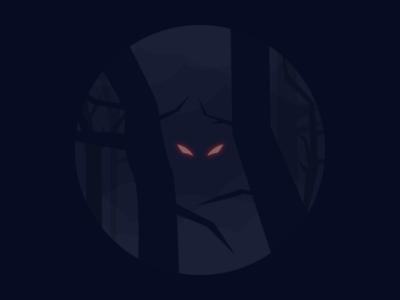 That Which Lurks In The Dark