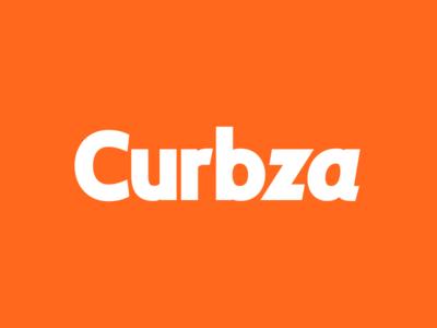 Curbza Logotype