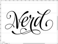 Nerd tattoo 2