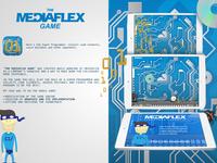 The Mediaflex Game