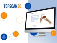 TopScan3D 3