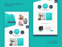 Interior Design   Dribbble