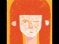 Summer: freckles