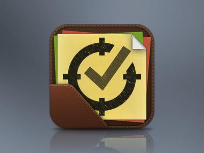 iScope app icon ios ipad iscope
