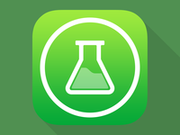 Betastore Icon (iOS7 refont)