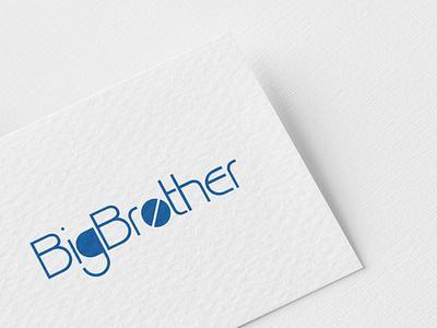 BigBrother Logo