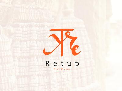 Retup Logo