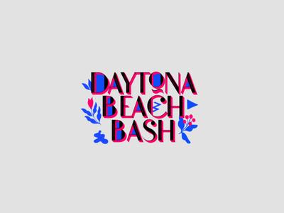 Logo for a dance contest, California