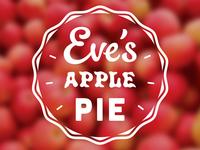 Eve's Apple Pie