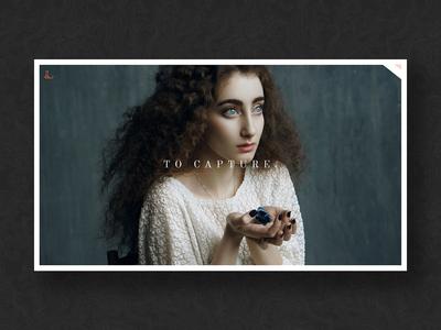 Lumière - Photography Portfolio Theme