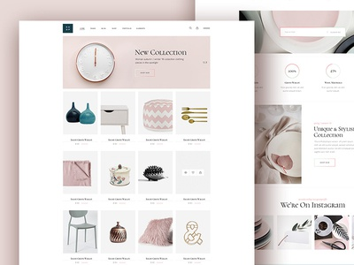 Eola - WordPress WooCommerce Theme
