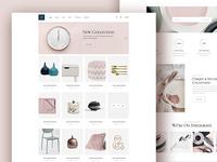 Eola - WordPress WooCommerce Theme
