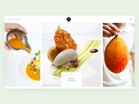 Attika - Elegant Theme for Fine Dining Restaurants