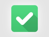 To-do app icon