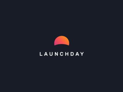 Launchday Logo