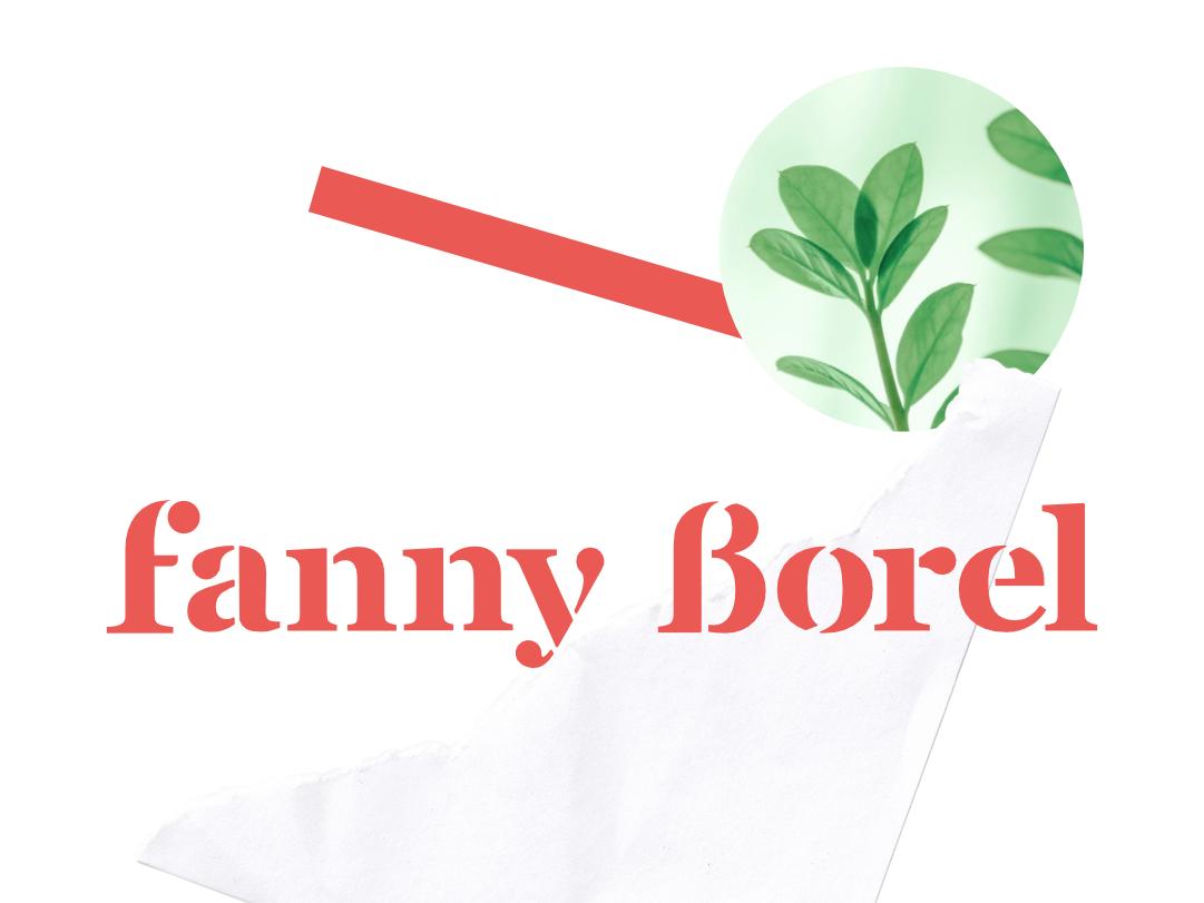 Fanny branding design logo logo design foot massage care health care medical care naturopath freelance trend health medical