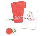 Fanny Borel