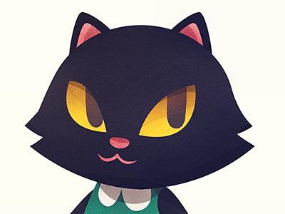 Kiki cat cute kitty