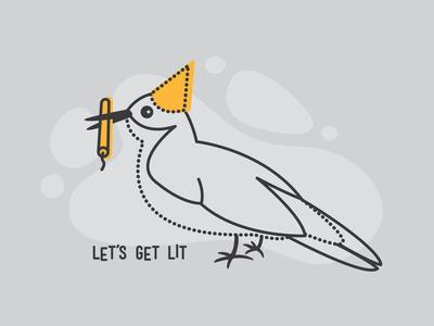 Happy Bird Day!