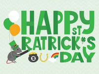 St Ratrick's Day