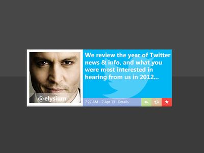 Twitter twitter johnny depp retweet favorite web