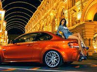 BMW 1M (photo)