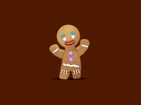 Cookie of Shrek
