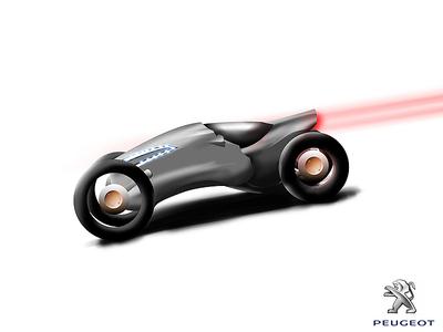 Concept (Peugeot) peugeot car concept