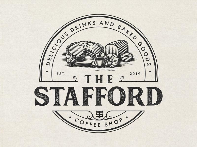 Stafford Logo Design